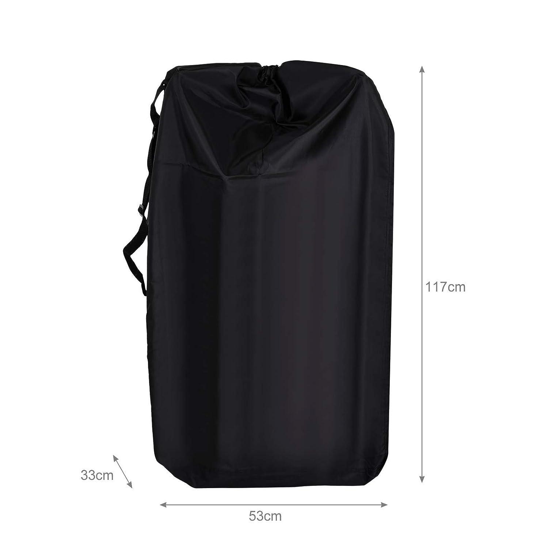 Bolsa de transporte para silla de paseo Easylife RECARO 5604.003.00 color black