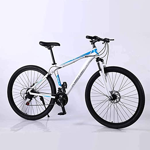 XER Hardtail Mountain Bike Dual Suspension Bicicleta para Hombre ...