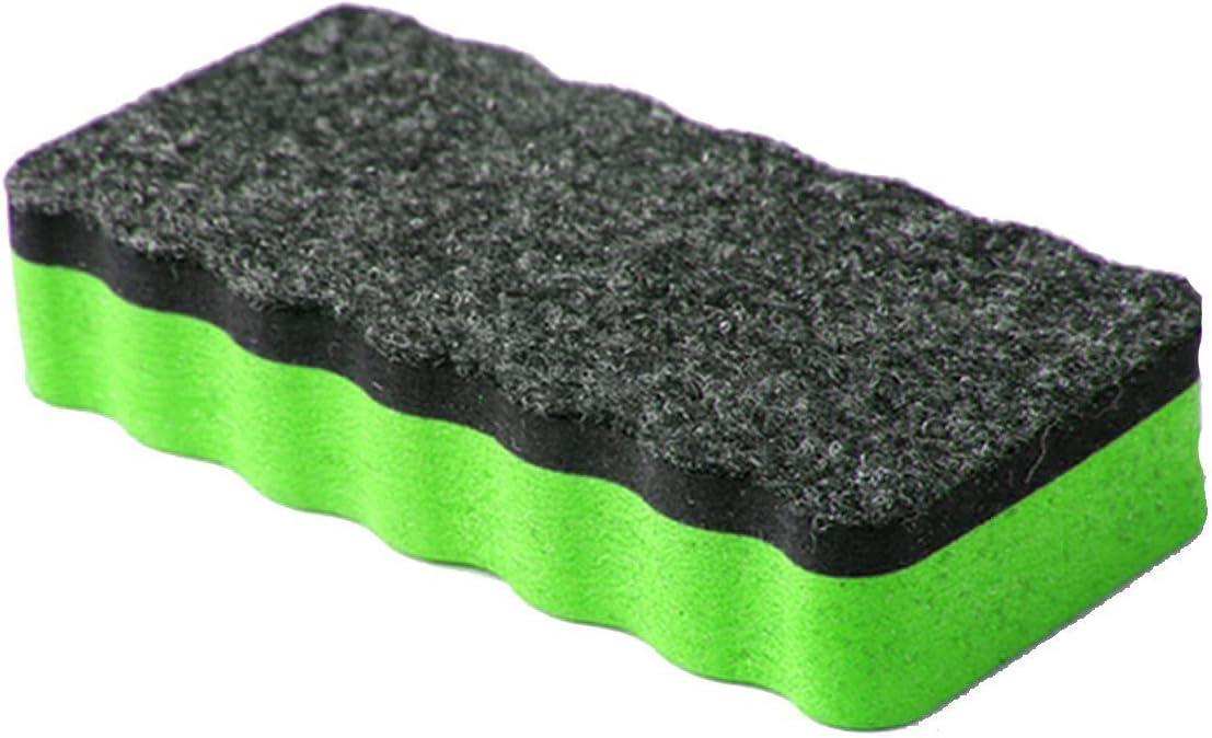 Romote Tableau magn/étique blanc sec Essuyez Gomme Cleaner effa/çables /à sec