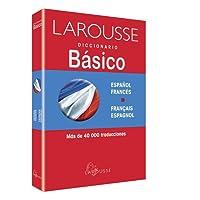 Diccionario básico francés - español
