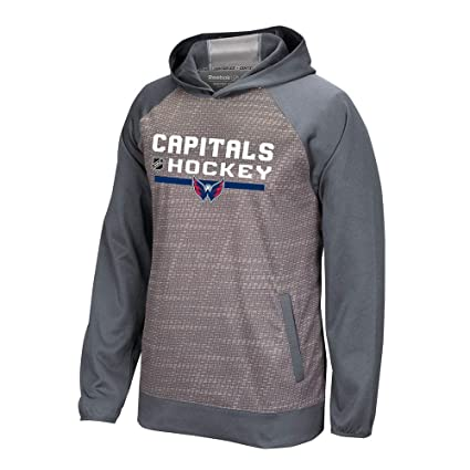 d97502f1636 Image Unavailable. Image not available for. Color  Washington Capitals  Reebok ...