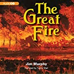The Great Fire of Rome: The Fall of the Emperor Nero and His City   Stephen Dando-Collins