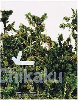 Book Chikaku: Time and Memory in Japan (2006-03-01)