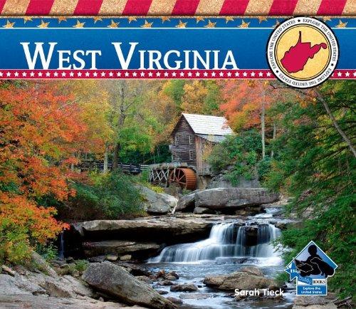 West Virginia (Explore the United States)