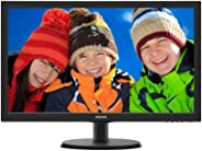 Monitor LED Philips Full HD 21,5