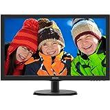 "Monitor LED Philips Full HD 21,5"" Widescreen  - 223V5LHSB2"