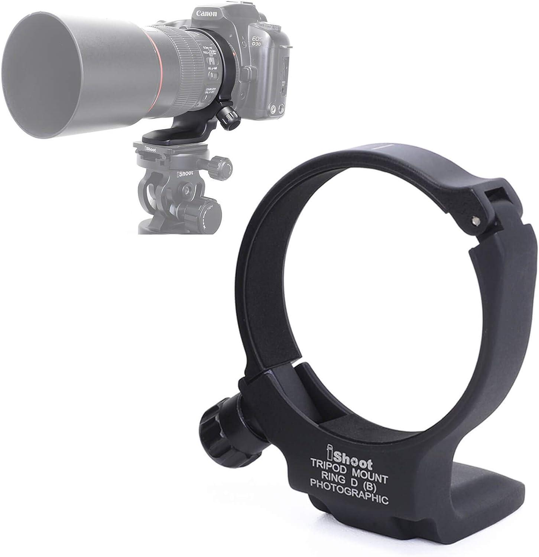Collier  Fixation B Trépied pour Objectif EF Canon