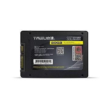 ETbotu SATA3 MLC - Unidad de Estado sólido SSD DE 2,5 Pulgadas para Ordenador