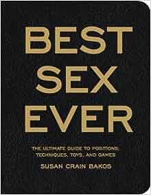 Best sex tips ever