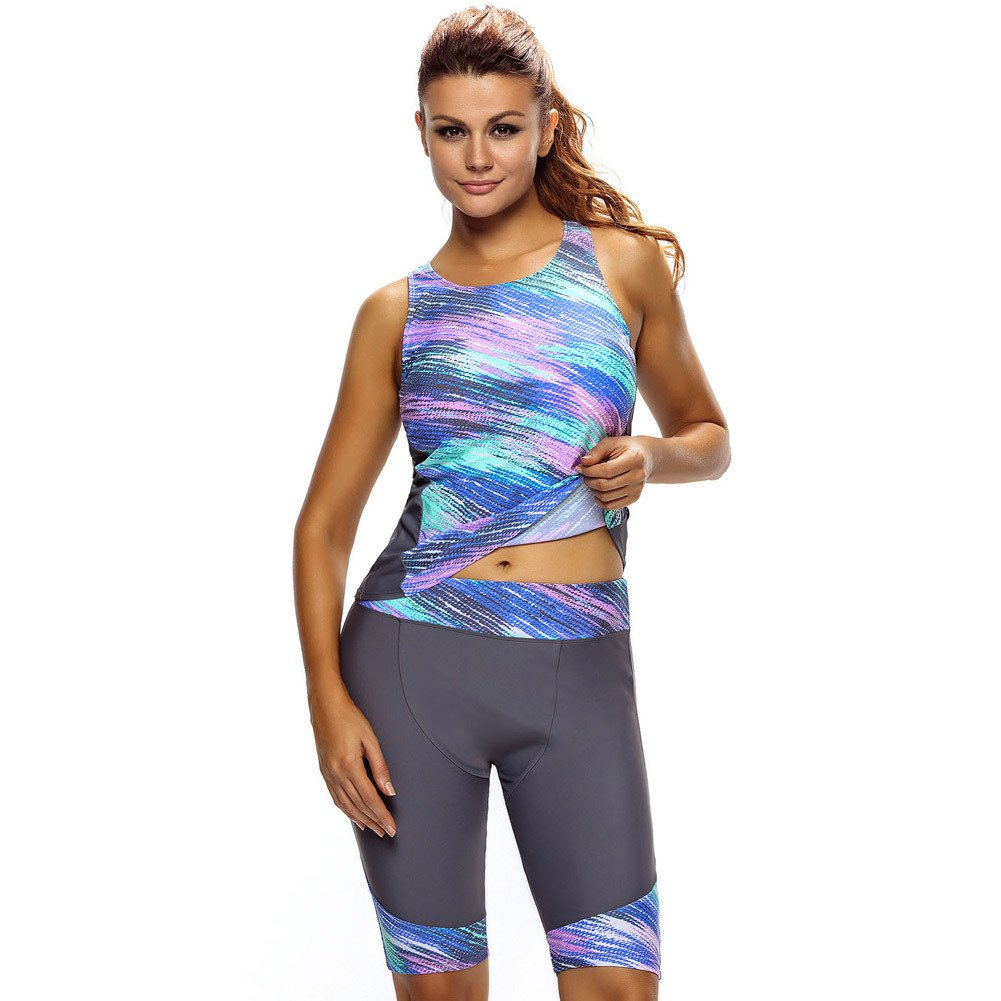 GS~LY Neue Geschenke Frauen Beach Resort Bikini Badeanzug Anzug