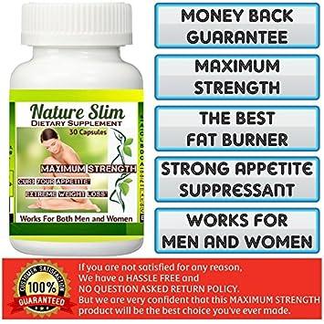 pastillas natural slim para adelgazar