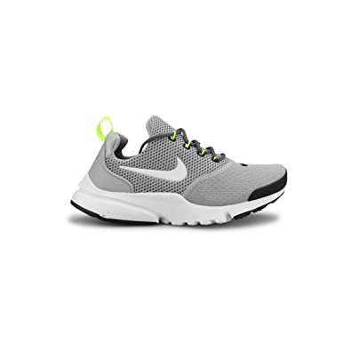 brand new abf54 7df61 Nike Presto Fly Junior Gris