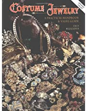 Costume Jewelry: A Practical Handbook & Value Guide