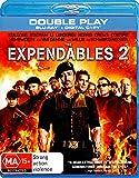 The Expendables 2 | NON-USA Format | Region B Import - Australia
