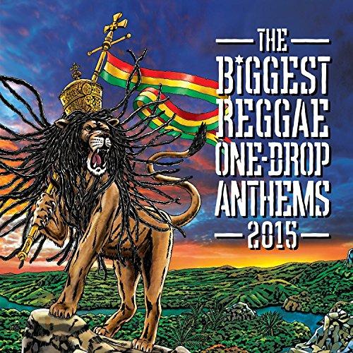 The Biggest Reggae One-Drop An...