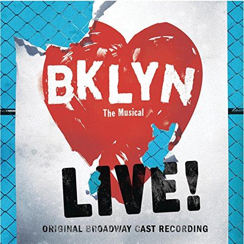 Brooklyn: The Musical (2004 Original Broadway Cast) by Brooklyn Records/Razor & Tie (Image #1)