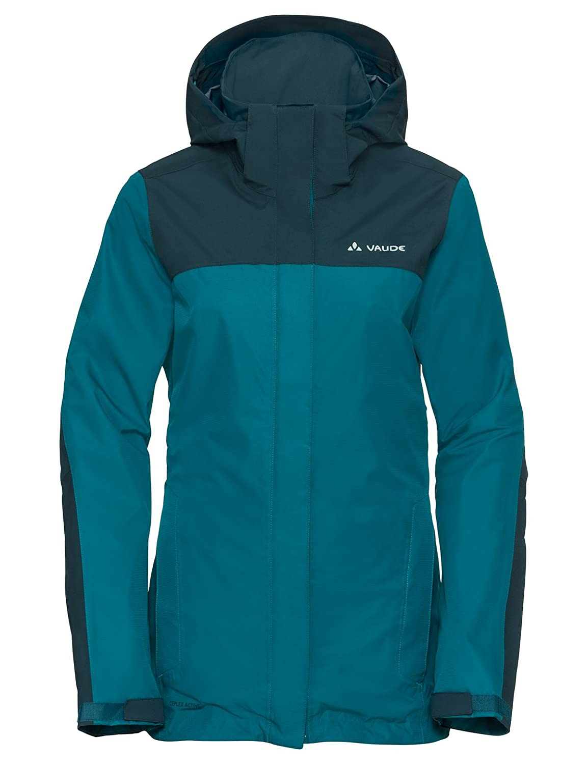 Vaude Damen Escape Pro Jacket Ii Jacke