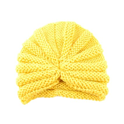 Baby & Toddler Clothing Baby Accessories Baby Toddler Girls Boys Infant Warm Winter Knit Beanie Hat Crochet Ski Ball Cap