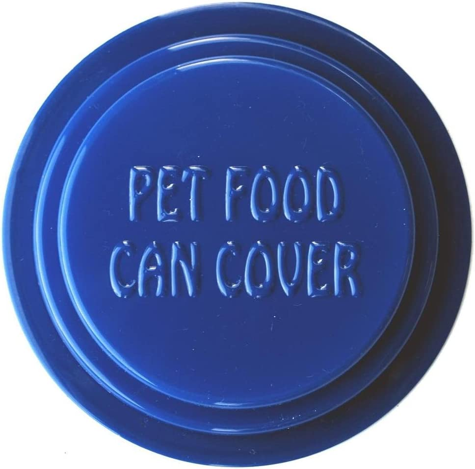 CWP Pet Food Can Covers, 4-Inch