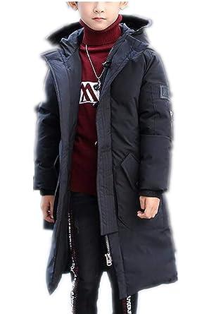 582f61429 MILEEO Boy s Coat