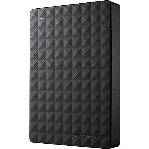 Seagate Expansion Disco Duro Externo portátil 5 TB