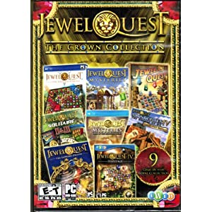 61REqQ3jUwL. SS300  - Jewel-Quest-The-Crown-Collection-PC-Games