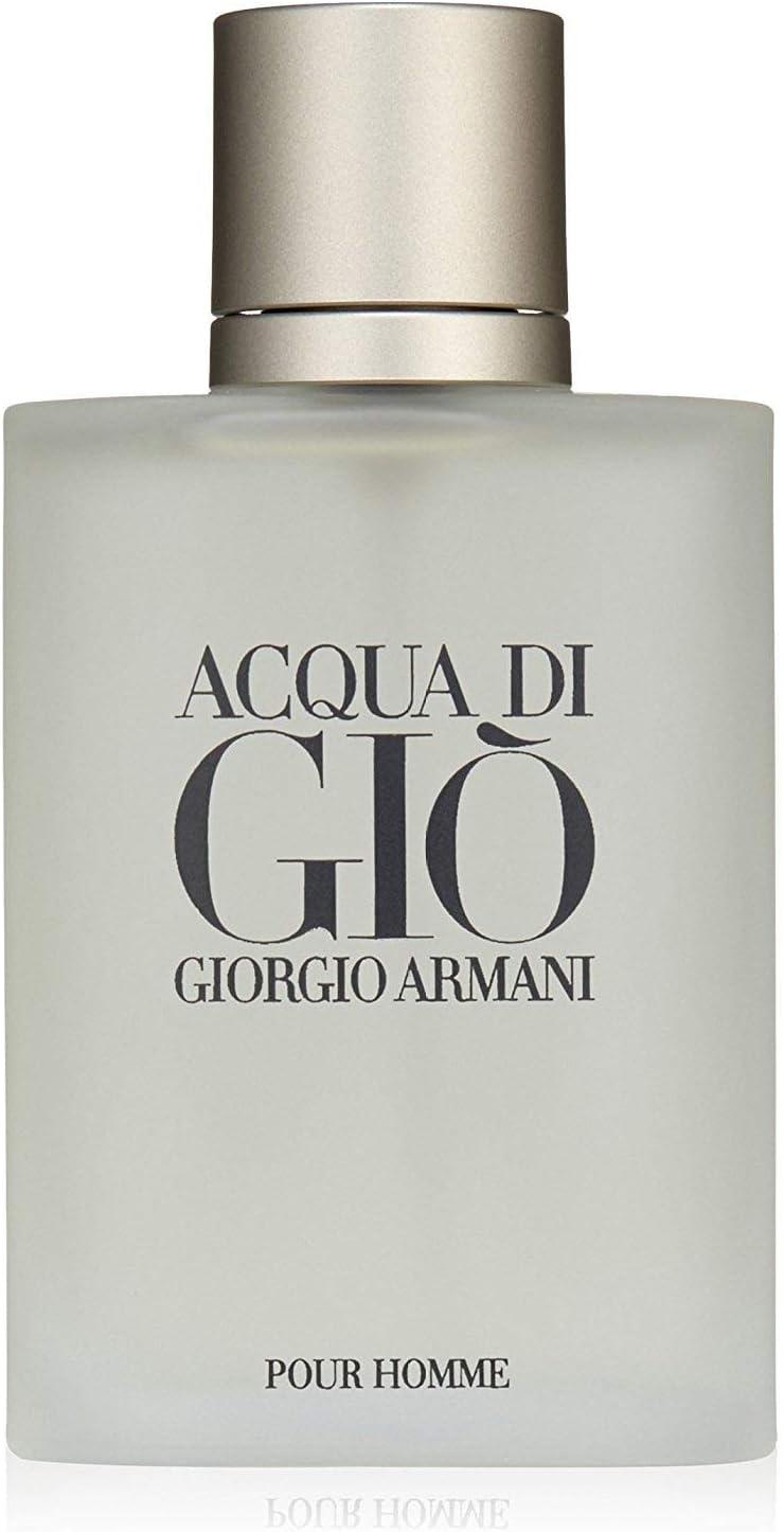 Armani Acqua Di Gio Homme Eau de Toilette Vaporizador 100 ml
