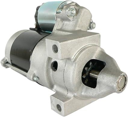 Amazon com : Kohler CH18 Spec 62500 to 62579 18 HP 12 Volt Starter