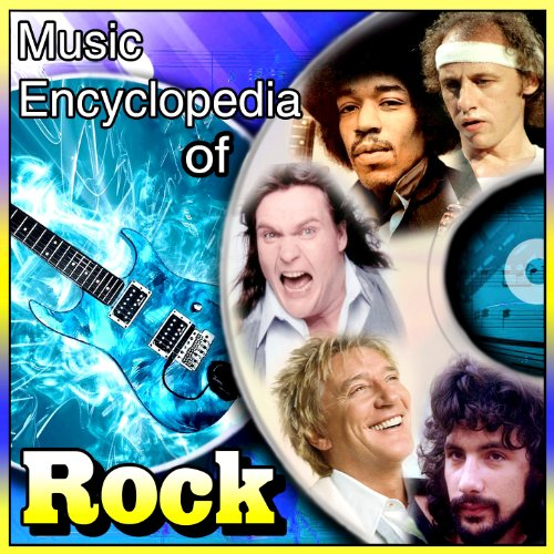 Music Encyclopedia of Rock