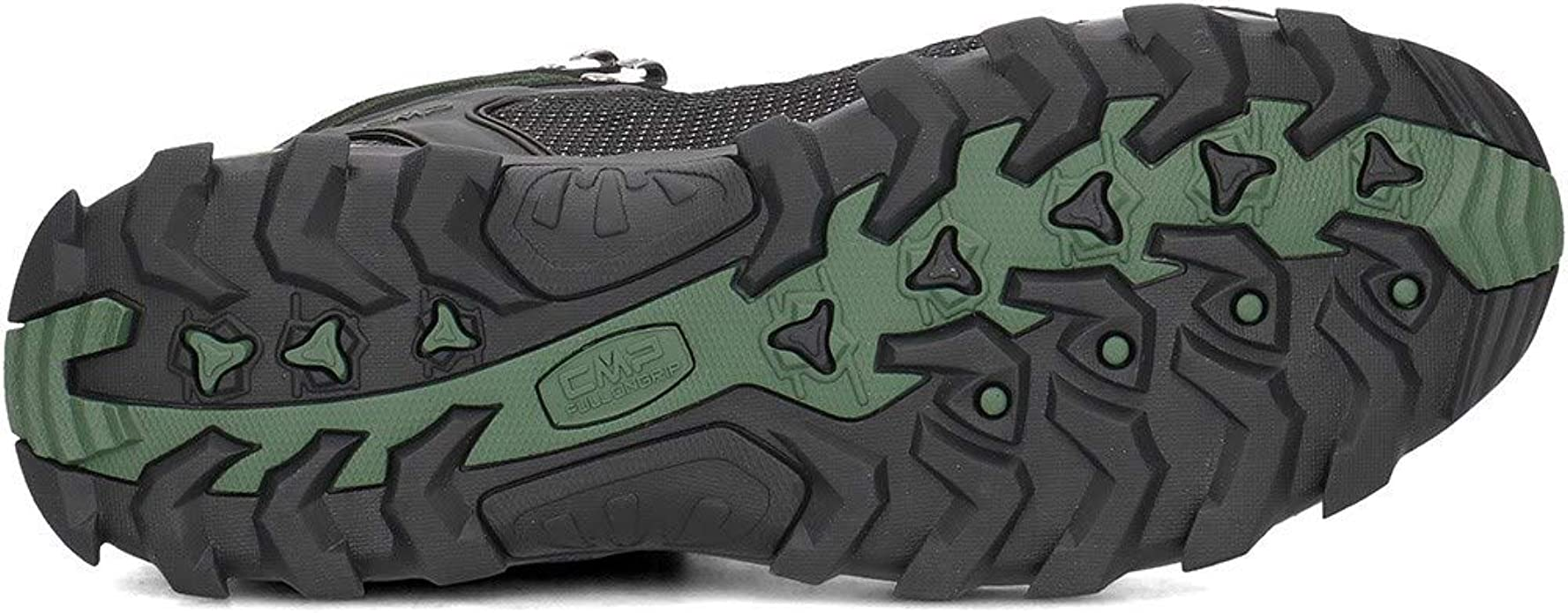 CMP Rigel Mid Zapatos de High Rise Senderismo para Hombre