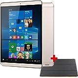 "9.7"" Windows Tablet Onda V919_CH Retina IPS Screen, 4GB RAM 64GB ROM, Windows10 OS, Support WIFI Bluetooth (Free iDream Leather Case)"
