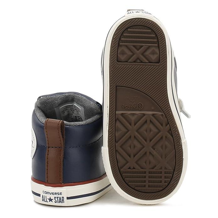 Converse Junior CTAS Street Mid 654248C Sneakers