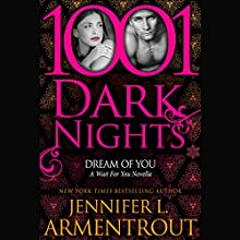 Dream of You Audiobook by Jennifer L. Armentrout Narrated by Natalie Ross