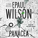 Panacea: A Novel Audiobook by F. Paul Wilson Narrated by Hillary Huber