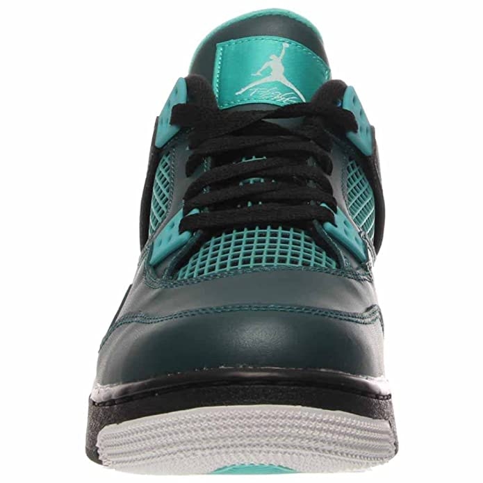 sports shoes 77541 98027 NIKE Air Jordan 4 Retro 30th BG, Chaussures de Sport garçon  Amazon.fr   Chaussures et Sacs