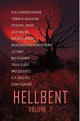 Hellbent Volume 1 Kindle Edition