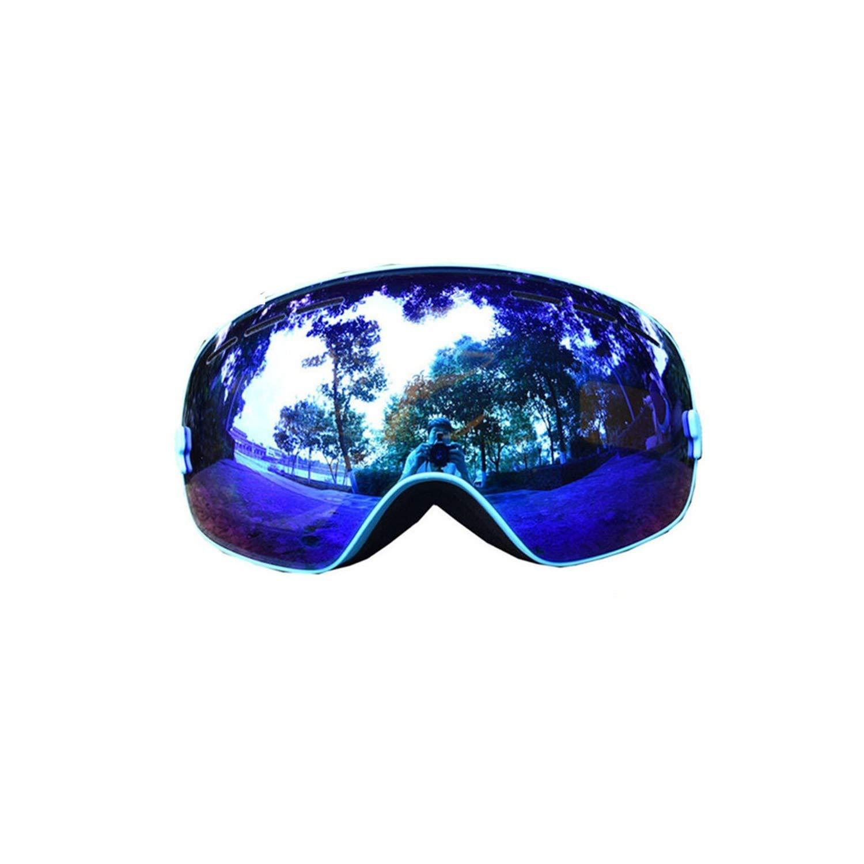 B1 Snow Snowmobile De Skiing Eyewear