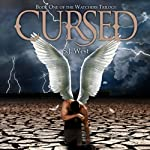 Cursed : The Watchers Trilogy, Book 1 | S.J. West