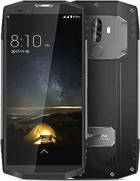Blackview BV9000 Pro 4G Phablet Smartphone IP68 Impermeable 5.7 ...