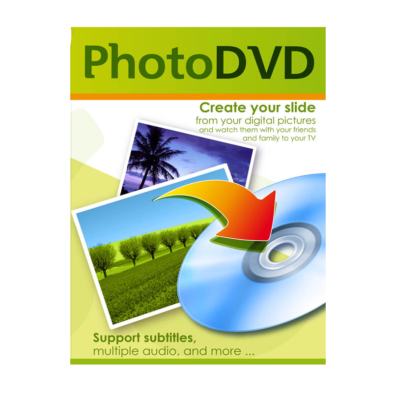 Software Vso (PhotoDVD 4 [Download])