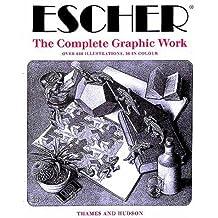 Escher: Complete Graphic Work