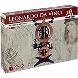 Amazon.fr - Les Machines de Léonard de Vinci - Domenico