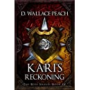 Kari's Reckoning (The Rose Shield Book 4)