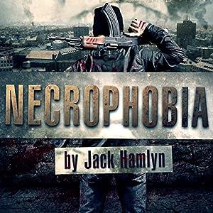 Necrophobia Audiobook