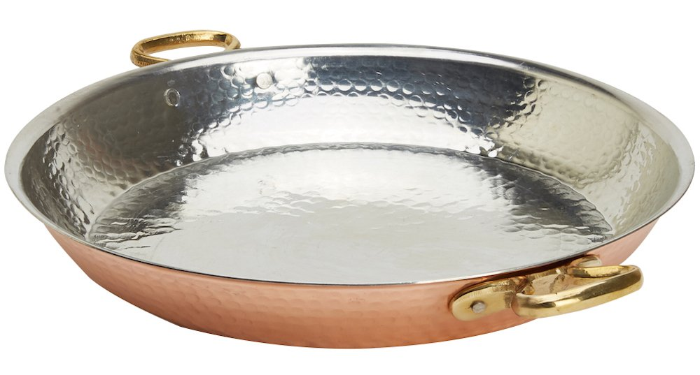 交換無料! demmex Pan 1 mm厚さ銅Paella B01MYGKPV6 Pan Fryingオムレツパン、13インチ demmex B01MYGKPV6, さくらんぼの里山形「味の農園」:7810c477 --- mail.mrplusfm.net