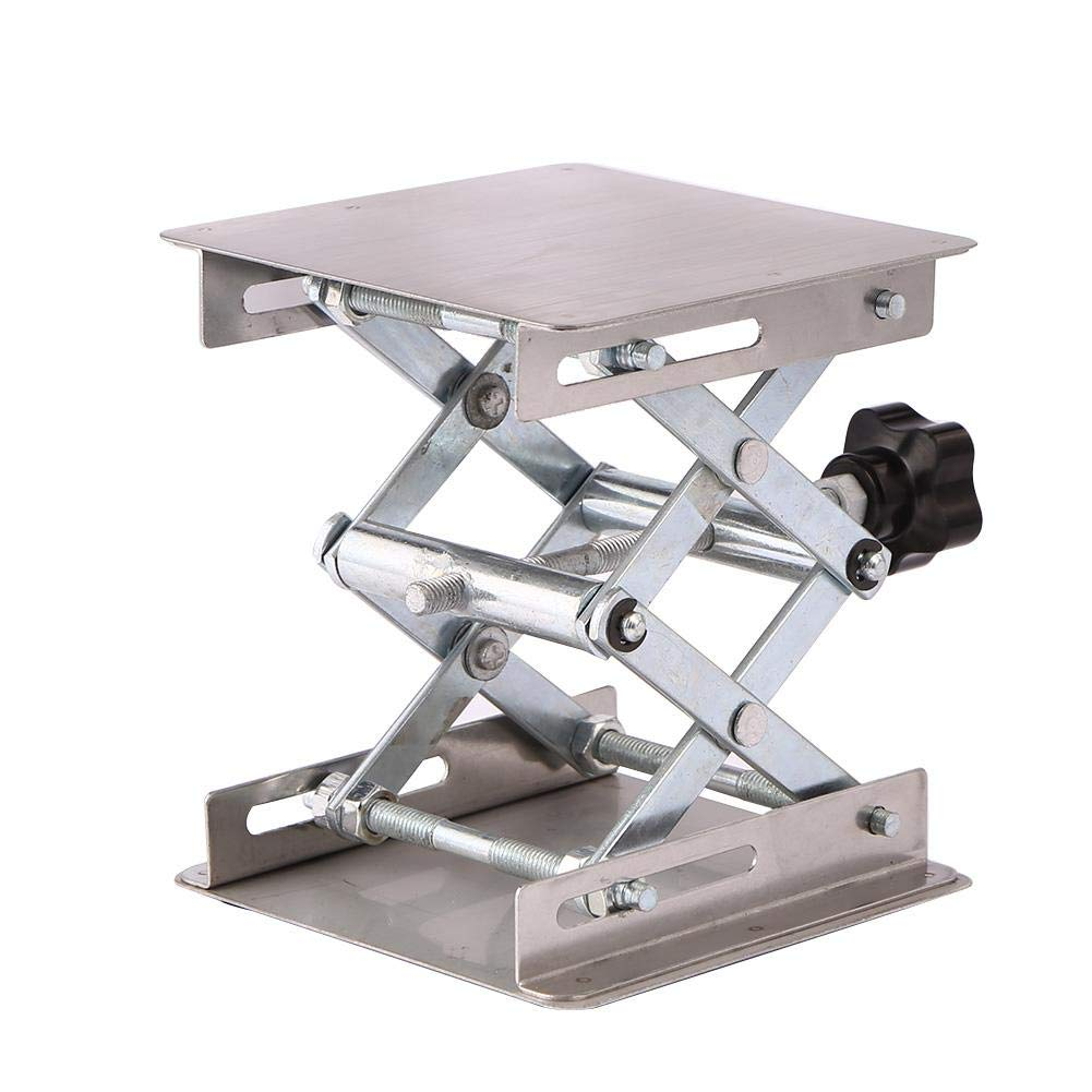 Lifting Stand Rack, Aluminum Router Lift Table Woodworking Engraving Lab Lifting Stand Rack by ttnight (Image #7)