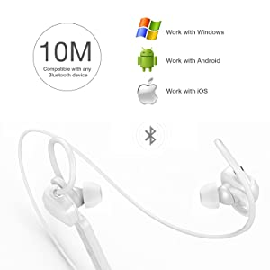 GGMM W710 In Ear Bluetooth Kopfhörer