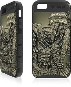 7.62 Design - In Arms We Trust - iPhone 5 & 5s Cargo Case