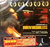 Irreversible VCD (2002) By 120 Films in English w/ Chinese Subtitle (Imported From Hong Kong)