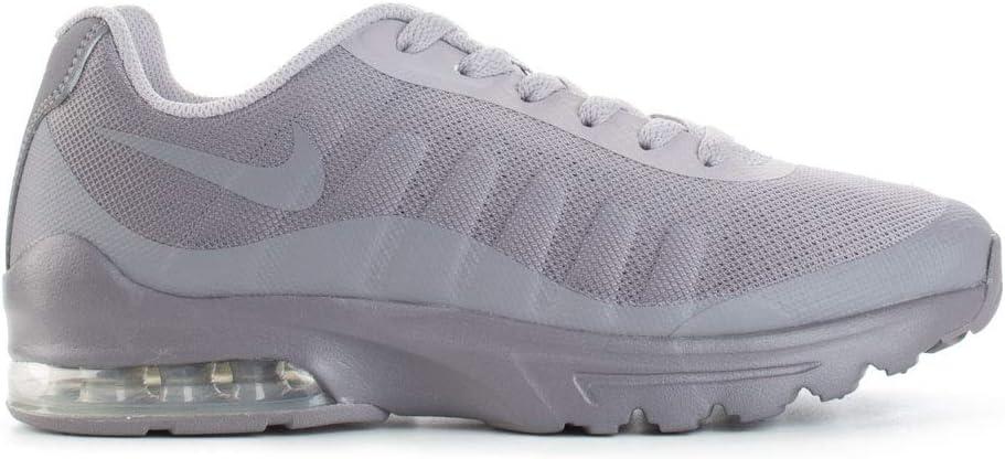 Nike Air Max Invigor Print Damen Sneaker Squadron BlueHot